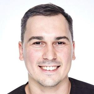 CEO and Founder of PlasmaPay